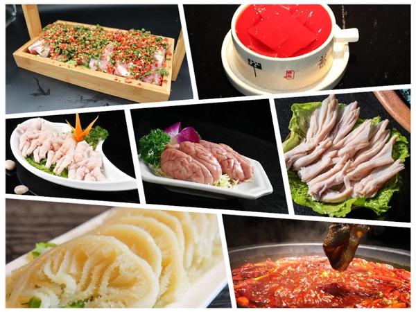 重庆本地人推荐火锅:这么香的味道,没想到来自乱劈柴_5