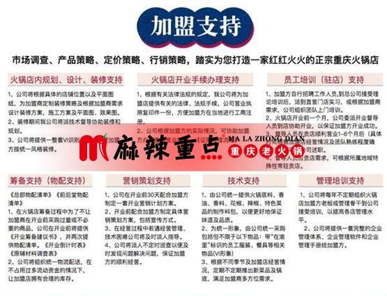 重慶火鍋全國連鎖哪家好?這是一家耳熟能詳的老品牌!_3