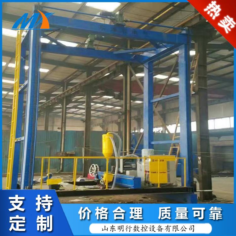 异形罐体龙门焊 性能稳定价格优惠 龙门焊 专用车设备
