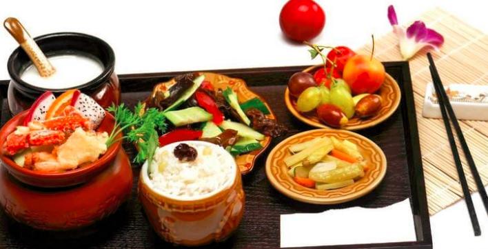 享之味中式快餐加盟_1