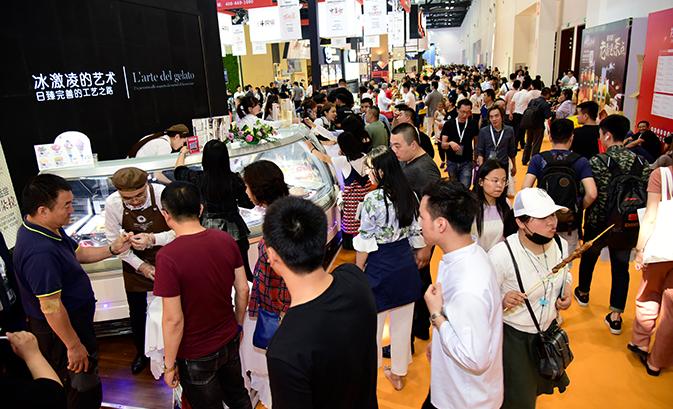 广州餐饮加盟展览会2019、8、23-25_3