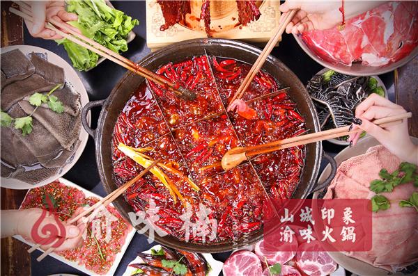 在江苏常州开一家重庆火锅店有前景吗?有钱赚吗?_6