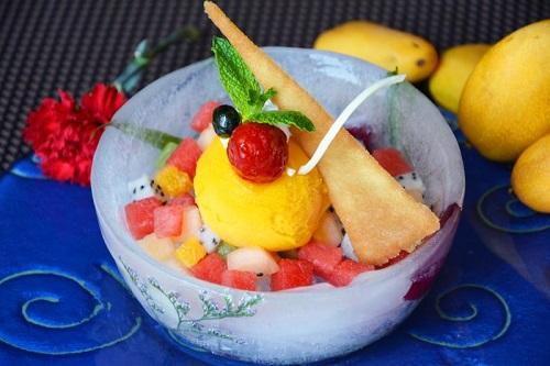 夏天有什么小额创业项目建议-莎之恋冰淇淋(图)_1