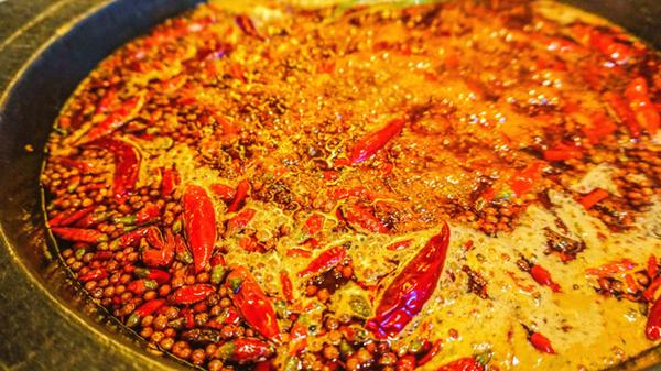 重庆哪里有好吃的美食?让你想到就流口水!_6