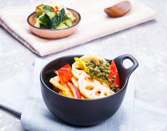 学习辣卤小碗菜核心技术来北京明达富强_2