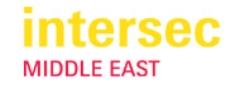 2020年中东(迪拜)国际消防展会intersec_1