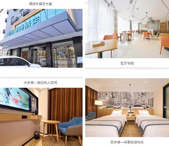 新店开业,东呈国际7月新开业酒店二期(图)_5