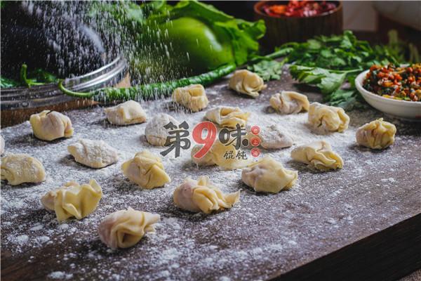 为什么说第9味老上海馄饨是一个很不错的餐饮创业平台_4