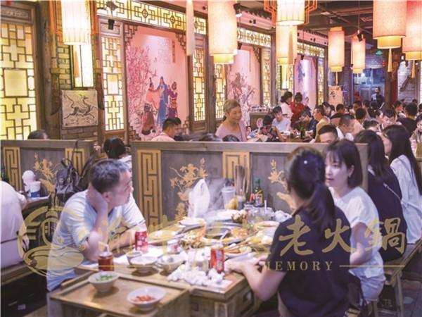 重慶人一般吃哪家火鍋,這家每天都是秒空節奏_1