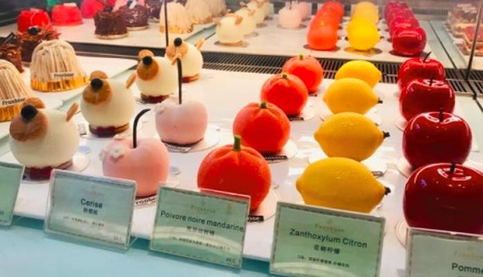芳博滋法式甜品加盟_1