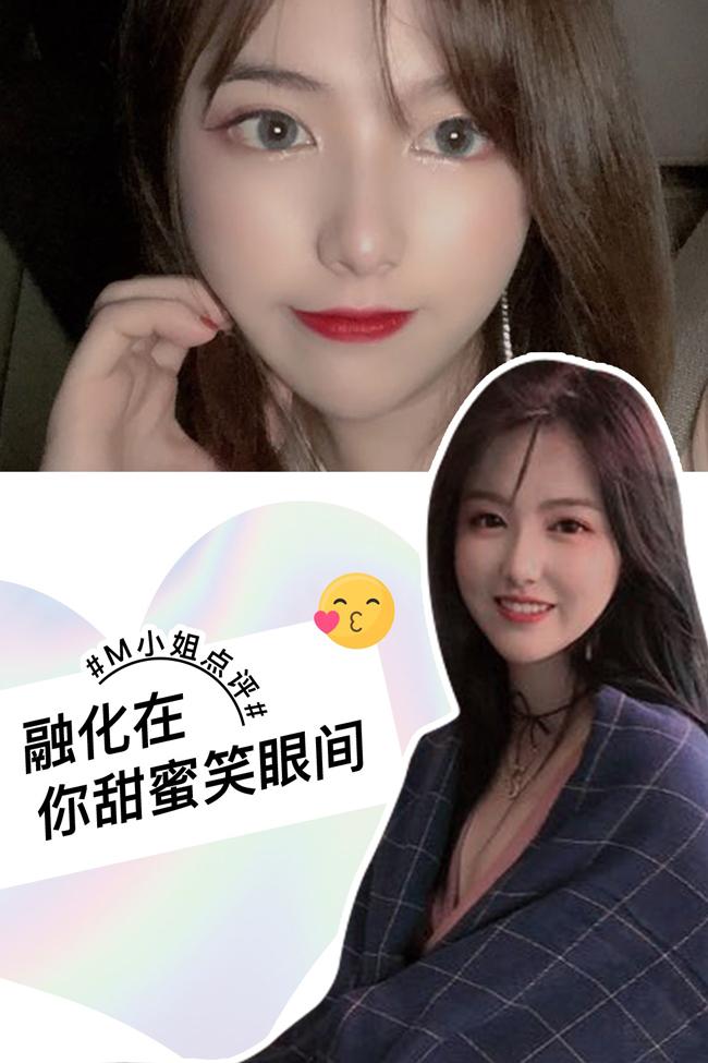 霸屏7夕的芳心纵火犯,miomi瞳模评选公布(图)_4