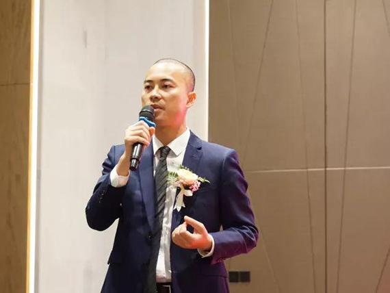 东呈国际集团加盟投资品鉴会——西安,新一代投资热土(图)_4