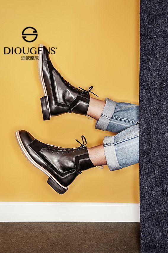 潮流女鞋加盟就选迪欧摩尼:整店输出、助你一周开店!_1