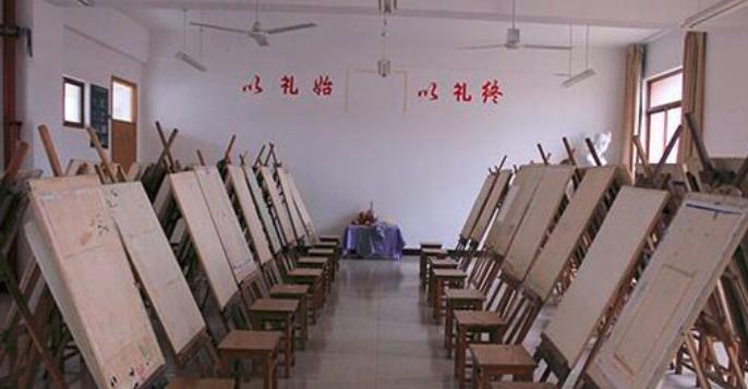 京美考美术教育加盟_1