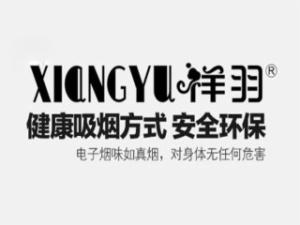 深圳祥羽电子烟有限公司