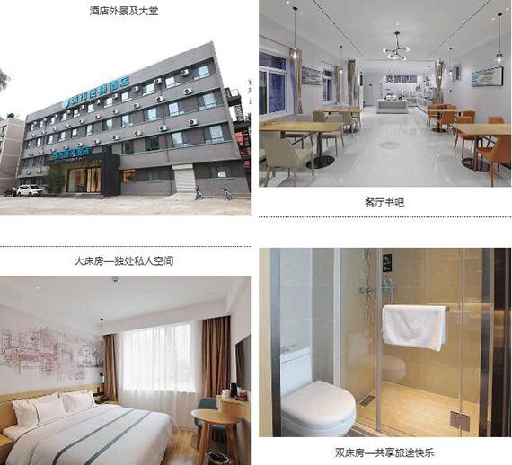 新店开业,东呈国际8月新开业酒店(图)_9