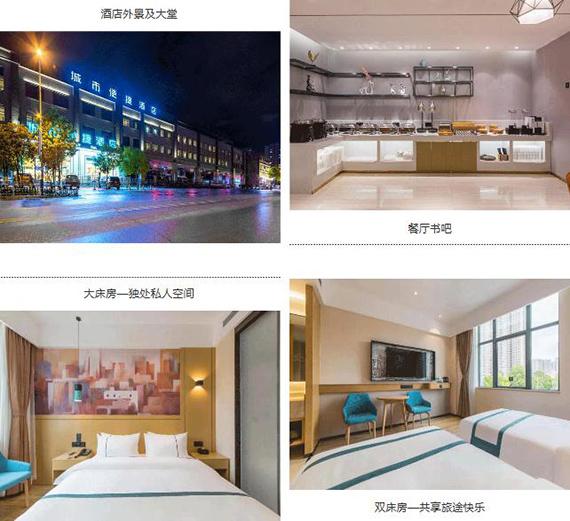 新店开业,东呈国际8月新开业酒店(图)_13
