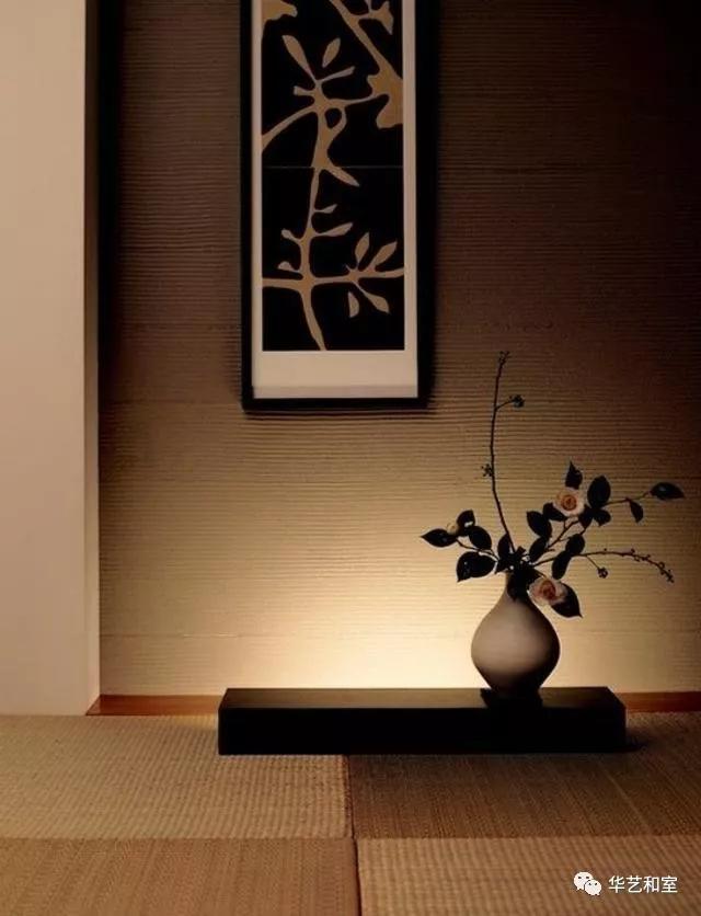 和室榻榻米哲学,轻松打造简易和风空间(图)_1