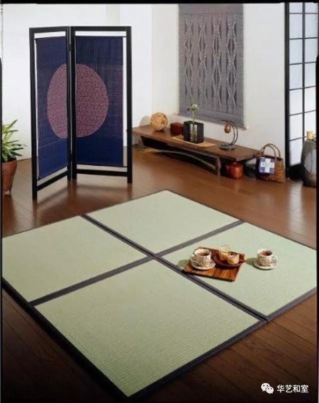 和室榻榻米哲学,轻松打造简易和风空间(图)_11