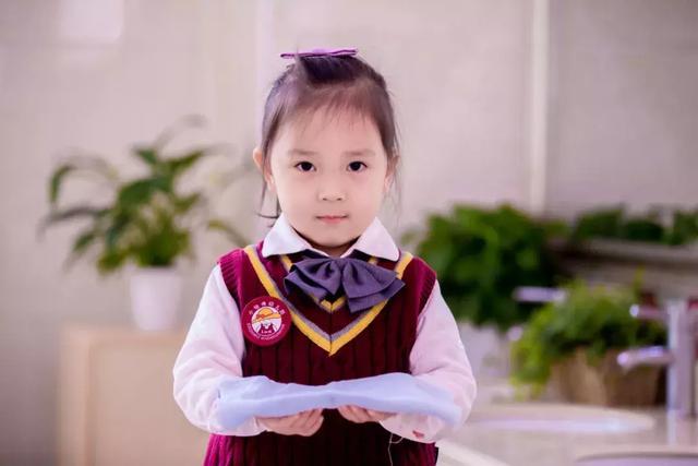 秋季开学,幼儿园小、中班卫生习惯培养教案,超实用,记得收藏_1