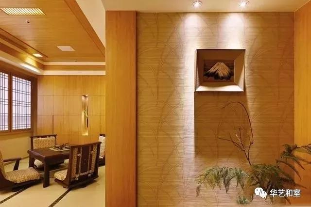 为家添了一份雅致与古朴日式风格榻榻米设计(图)_9