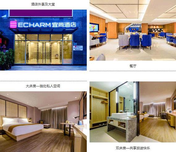 新店开业,东呈国际9月新开业酒店期(图)_4