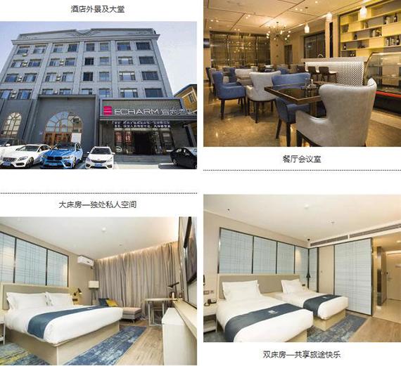 新店开业,东呈国际9月新开业酒店期(图)_8