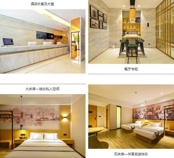 新店开业,东呈国际9月新开业酒店期(图)_14