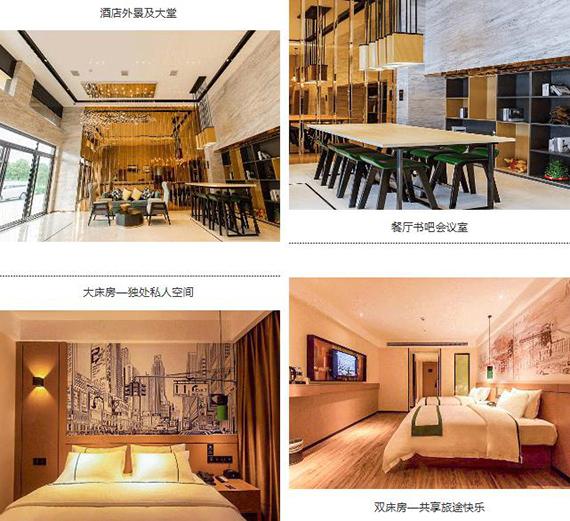 新店开业,东呈国际9月新开业酒店期(图)_17