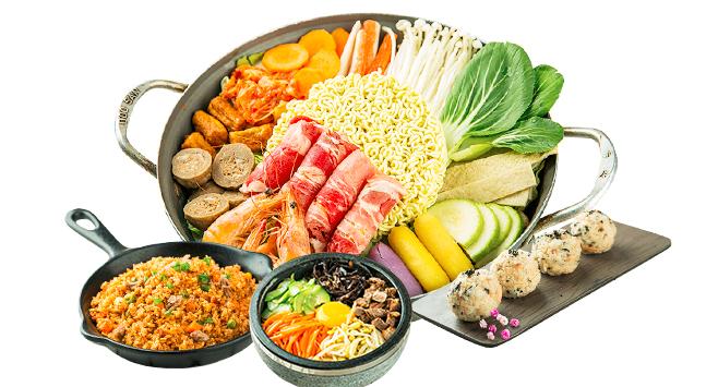 槿花小馆韩式简餐加盟_2