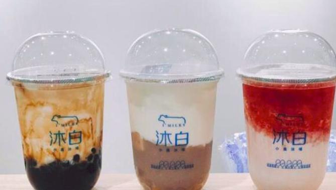 沐白奶茶加盟_2