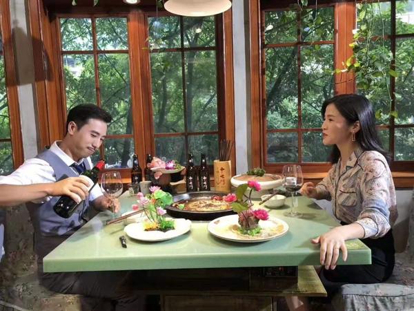 重庆老火锅哪家好吃?十七门,满足你所有的幻想和期待_2