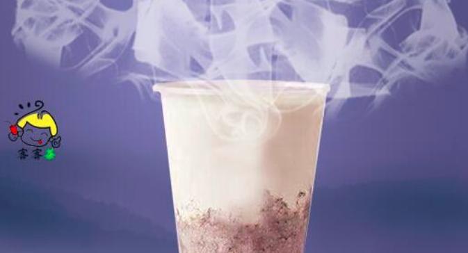 客客茶饮品加盟_1