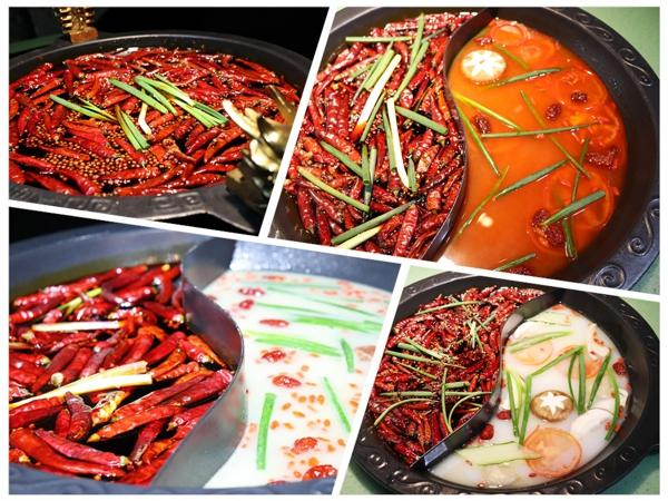 重庆老火锅哪家好吃?在十七门,你想怎么吃就怎么吃_2
