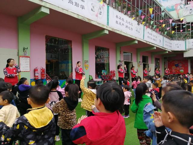 露荷专访金宝贝幼儿园:专注教育,助力南阳学前教育高品质发展_2