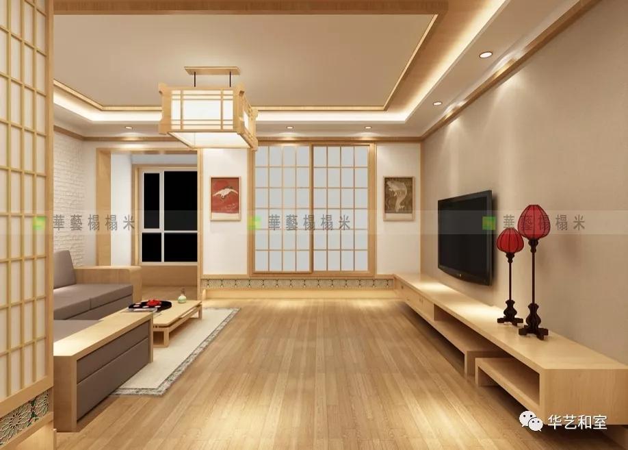和室榻榻米全屋定制,创造你的私人专属生活空间!_1