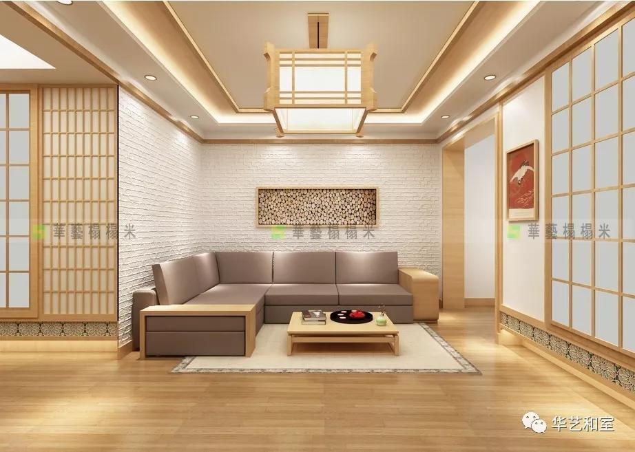 和室榻榻米全屋定制,创造你的私人专属生活空间!_2