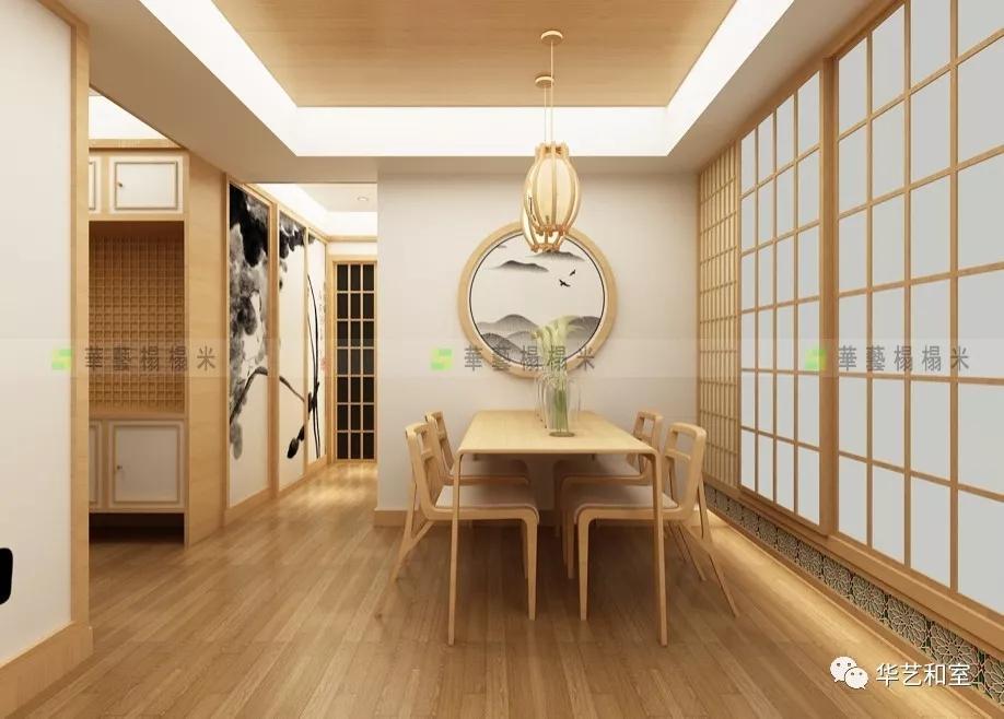 和室榻榻米全屋定制,创造你的私人专属生活空间!_3