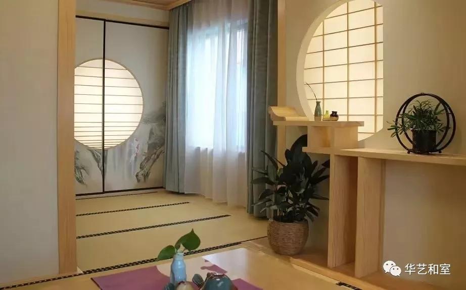和室榻榻米全屋定制,创造你的私人专属生活空间!_4