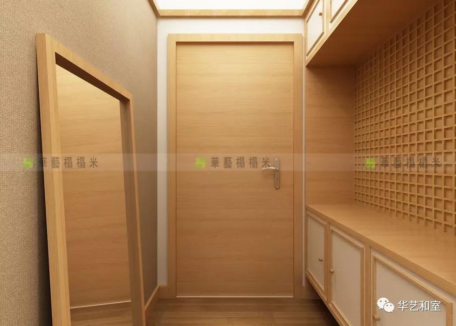 和室榻榻米全屋定制,创造你的私人专属生活空间!_6