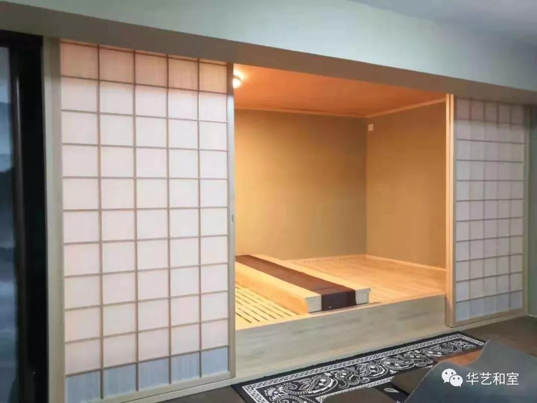 【華藝和室】客户家安装安装案例。(图)_10