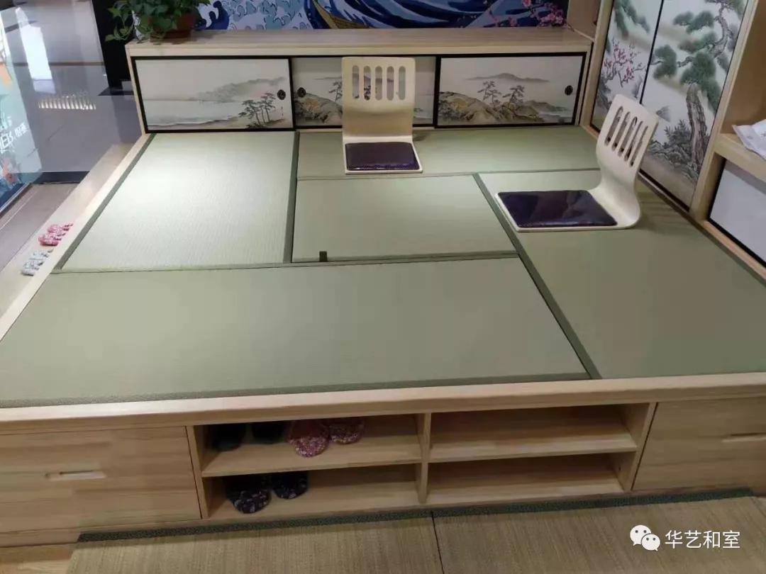 【華藝和室】客户家安装安装案例。(图)_13