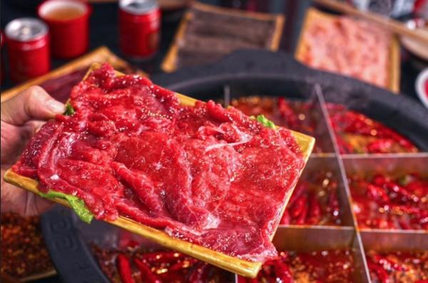 重庆口碑前十的火锅:10月末的美食福利来临!_3