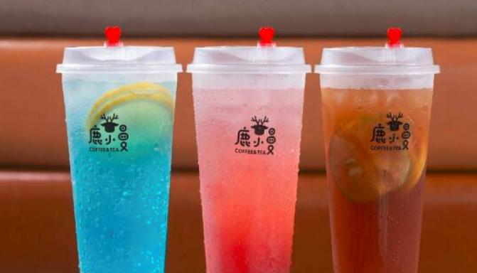 鹿小曼奶茶加盟_3