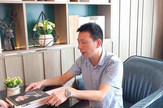 重庆加盟商林宜兴:重庆是块需要大家一起耕耘的良田(图)_1