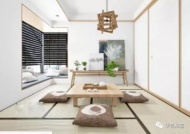 日式风格装修的特点与注意事项,日式榻榻米效果图案例(图)_6