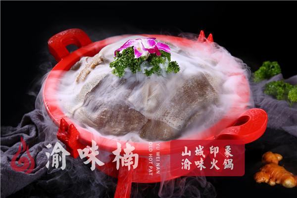 重庆人一般吃哪家火锅?念念不忘的老火锅记忆_6