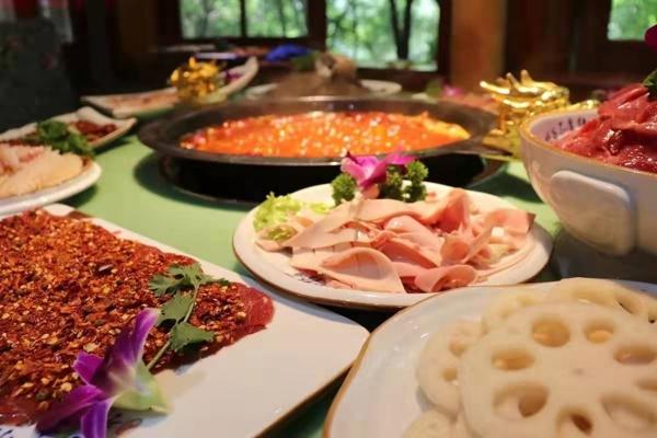 重庆火锅排名:今天不仅要购物,更要享受美食_2