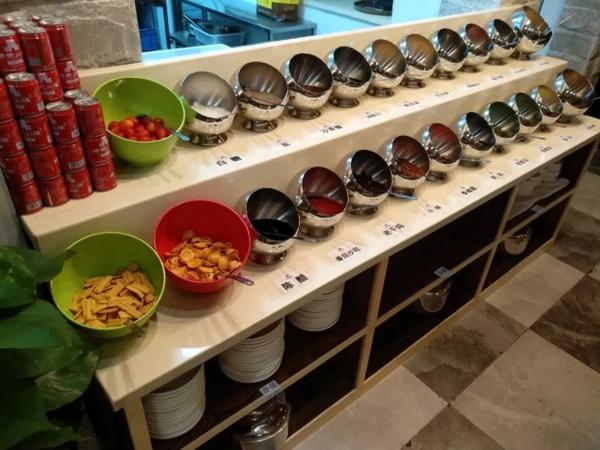重庆火锅排名:今天不仅要购物,更要享受美食_7