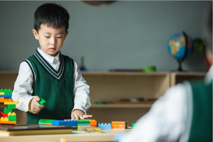2020年中国幼儿市场预计达2700亿学前教育提质升级迫在眉睫(图)_2